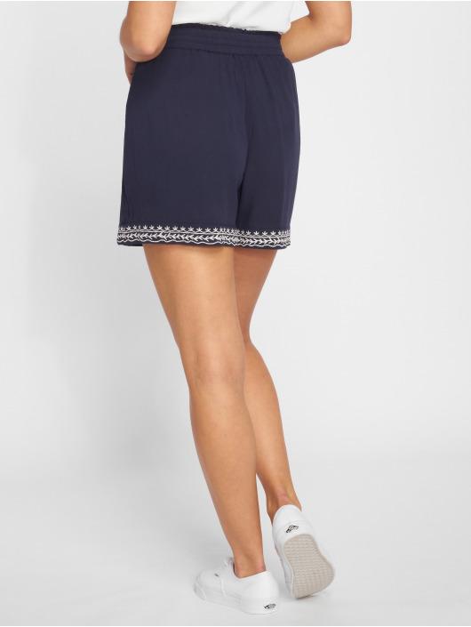 Vero Moda Shorts vmHouston blå