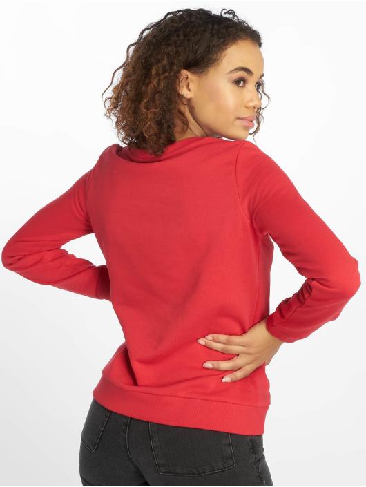Vero Moda Sweat & Pull vmCute Xmas rouge