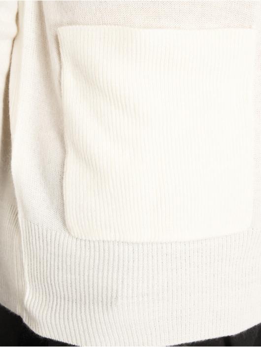 Vero Moda Swetry vmSami bezowy