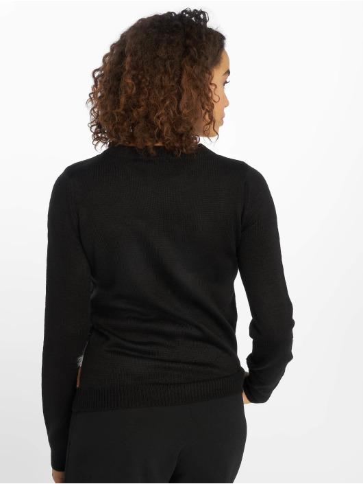 Vero Moda Swetry vmRudolph czarny
