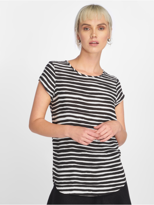 Vero Moda T-Shirt vmBoca Multi Printed black