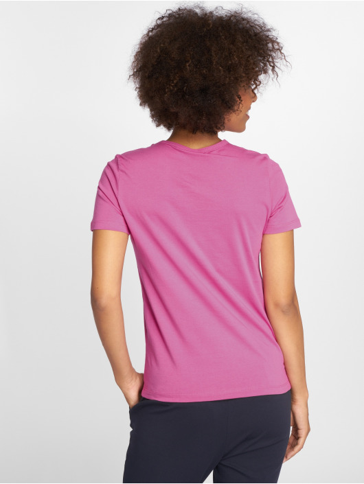 Vero Moda T-skjorter vmValentina rosa