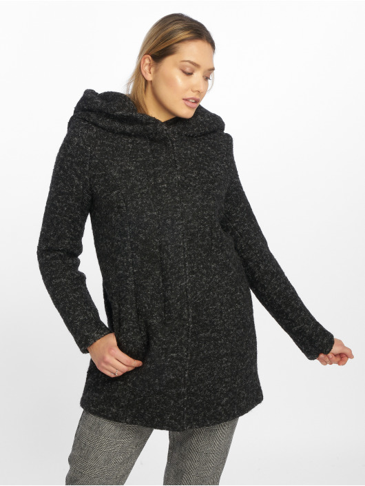 Vero Moda Transitional Jackets vmVeroDona grå