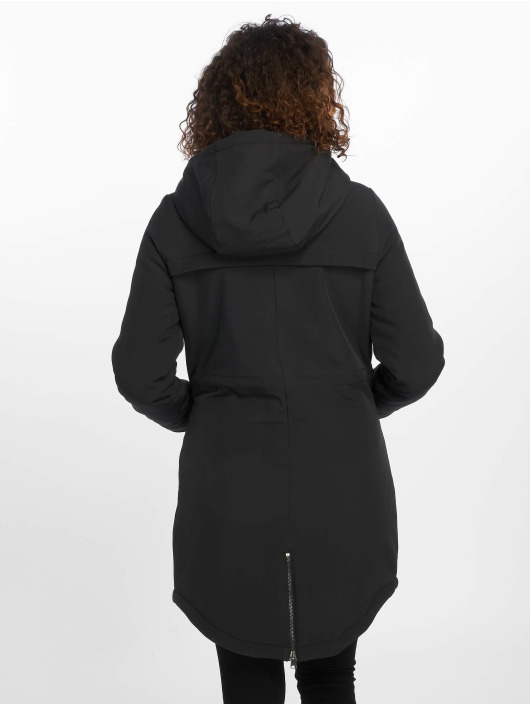 Vero Moda Vinterjakke vmJudy svart