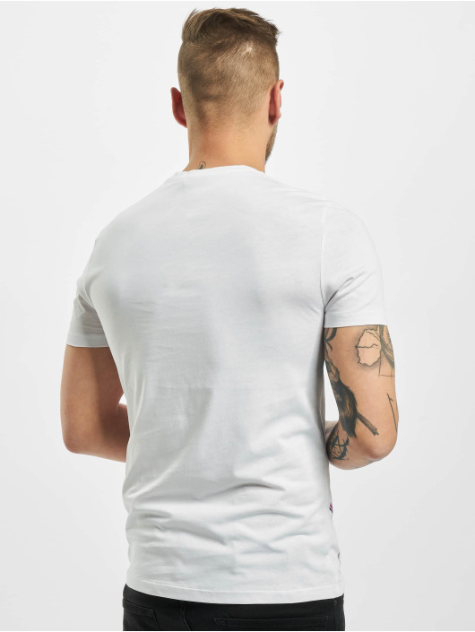 Versace Collection Camiseta Collection blanco
