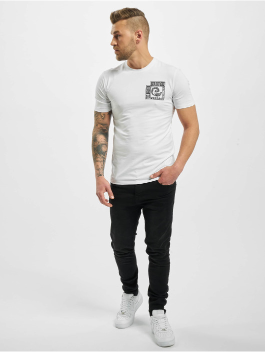 Versace Collection T-shirt Collection bianco