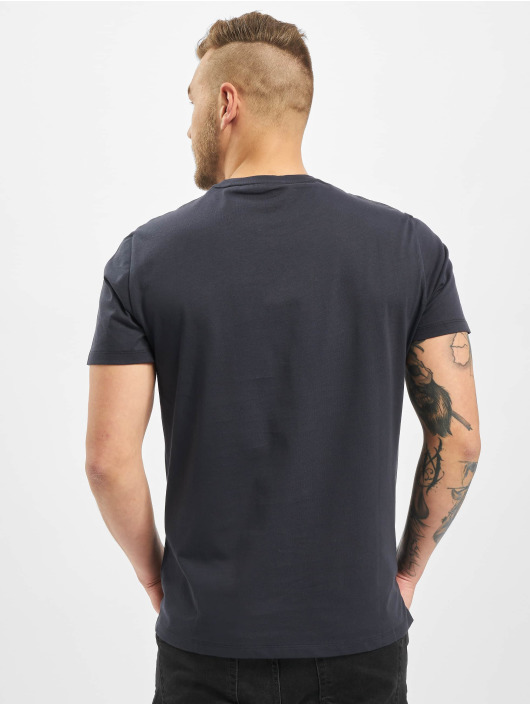 Versace Collection T-Shirt Versace Collection blau