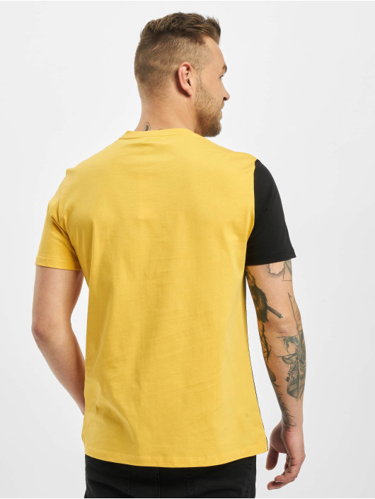 Versace Collection T-Shirt Collection jaune