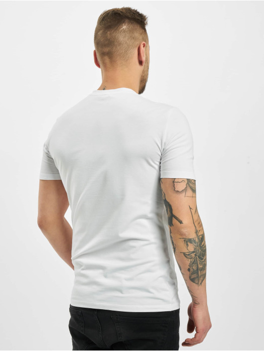 Versace Collection t-shirt Collection wit