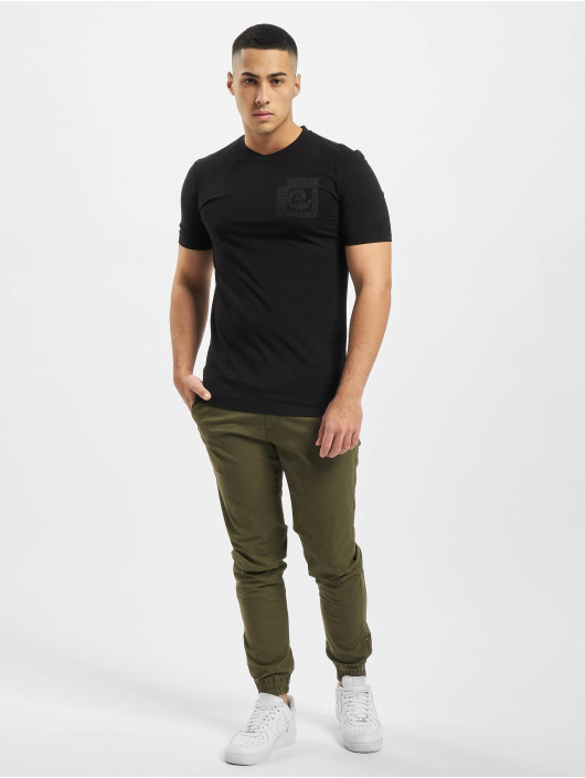 Versace Collection t-shirt Collection zwart