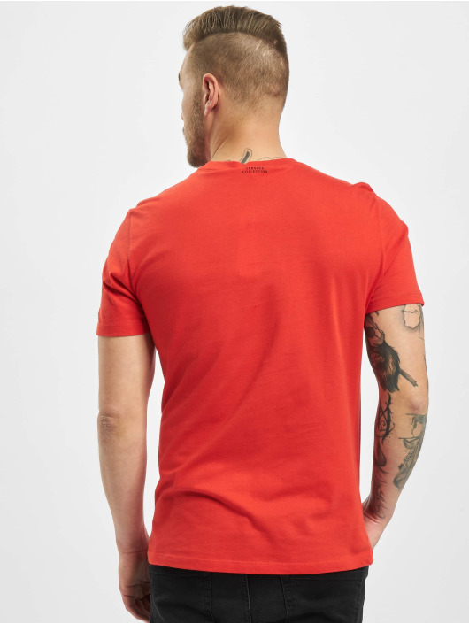 Versace Collection T-shirts Collection orange