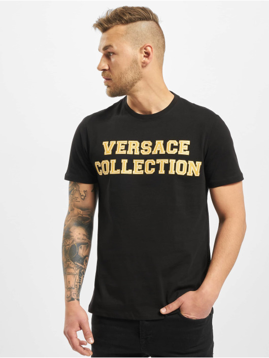 Versace Collection T-shirts Versace Collection sort