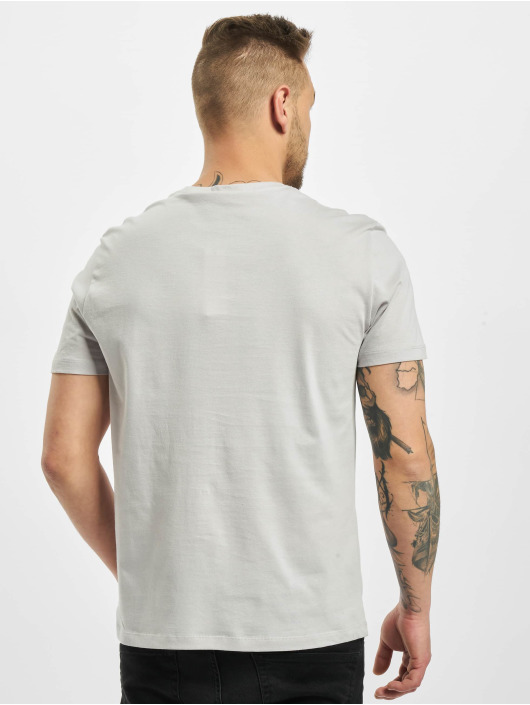 Versace Collection T-Shirty Collection szary