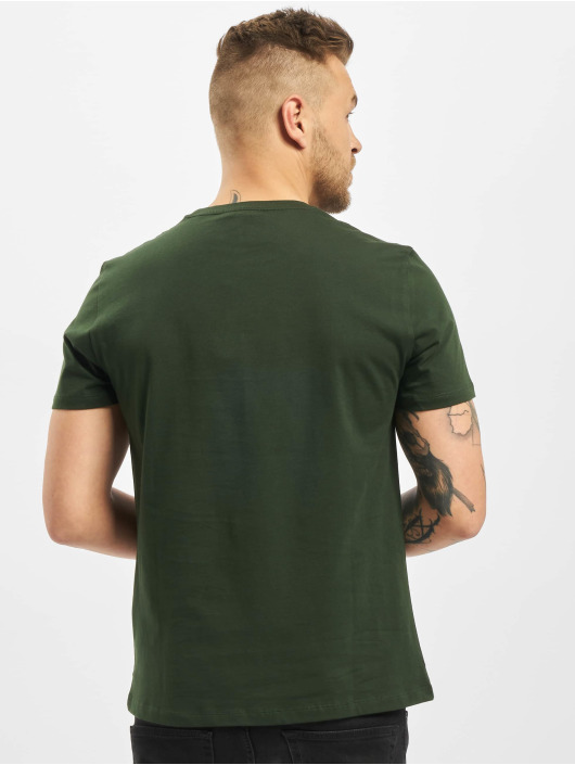 Versace Collection T-Shirty Collection zielony