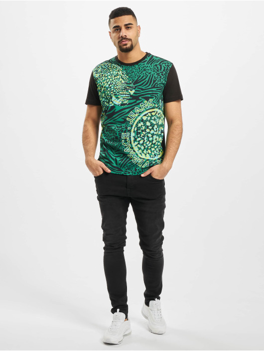 Versace Jeans T-paidat Wild sininen