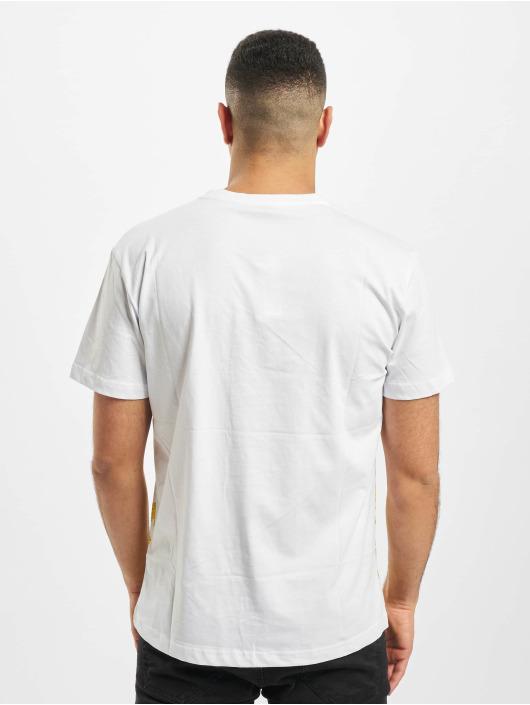 Versace Jeans T-paidat Barock valkoinen