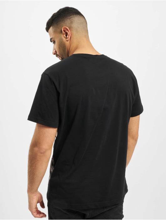 Versace Jeans T-Shirty Chain niebieski
