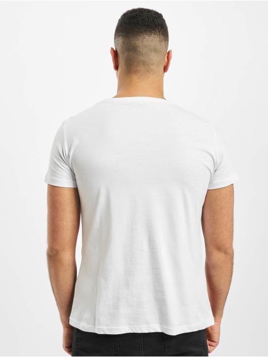 Versace Jeans Tričká Columns biela