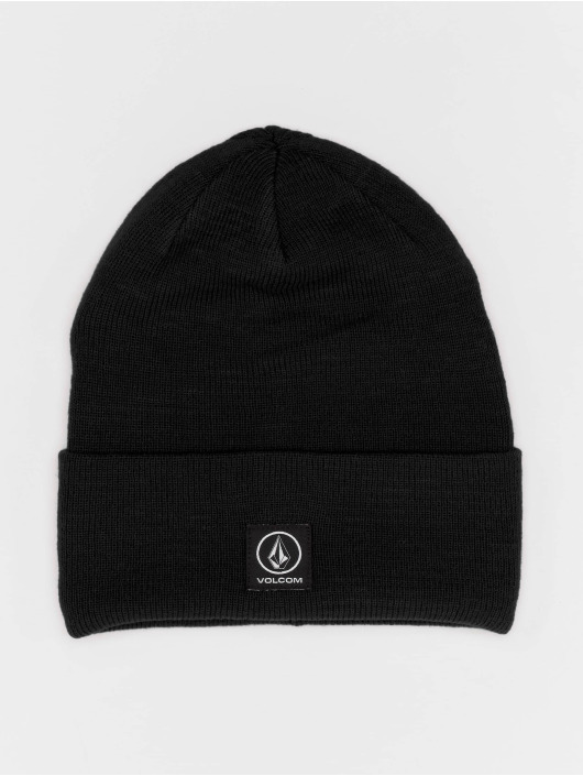 Volcom шляпа Box Stone черный