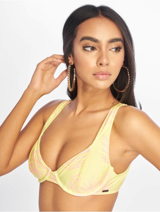 Volcom Bikinit Take A Neon keltainen