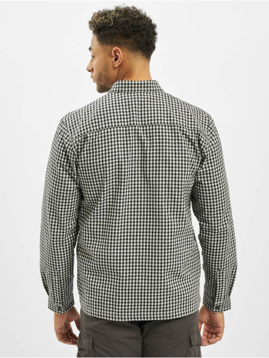 Volcom Camisa The Dweller negro