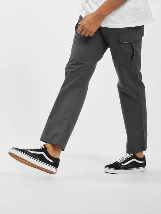 Volcom Cargo pants Miter Ii gray