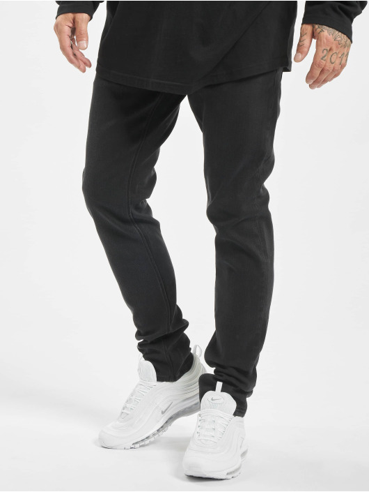 Volcom Jean carotte antifit Vorta Tapered noir