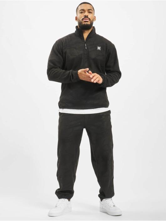 Volcom Jogginghose Polar schwarz