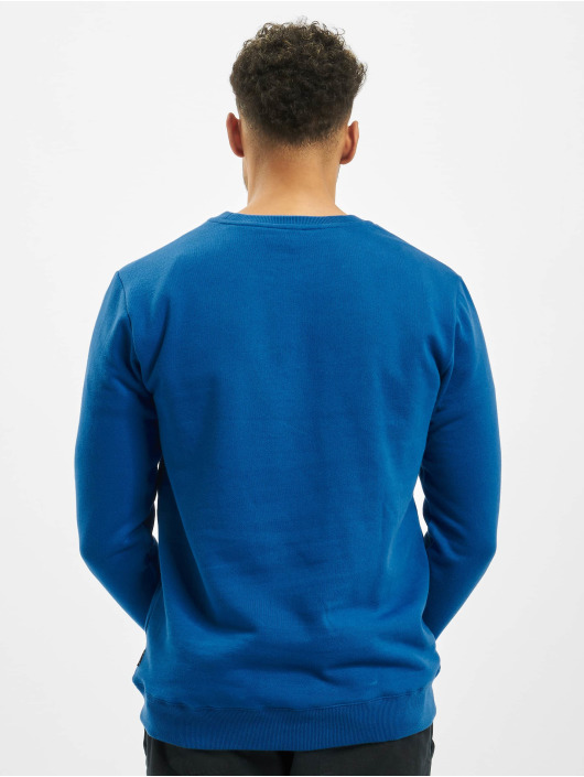 Volcom Jumper Deadly Stones blue