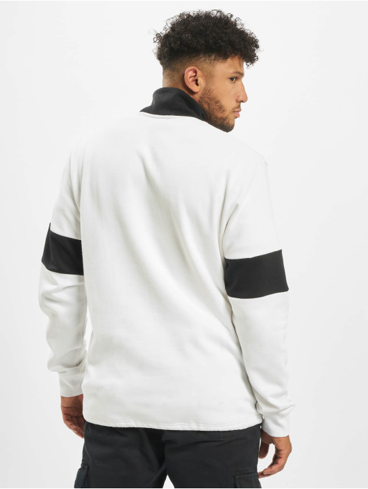 Volcom Jumper Rixon Fleece white