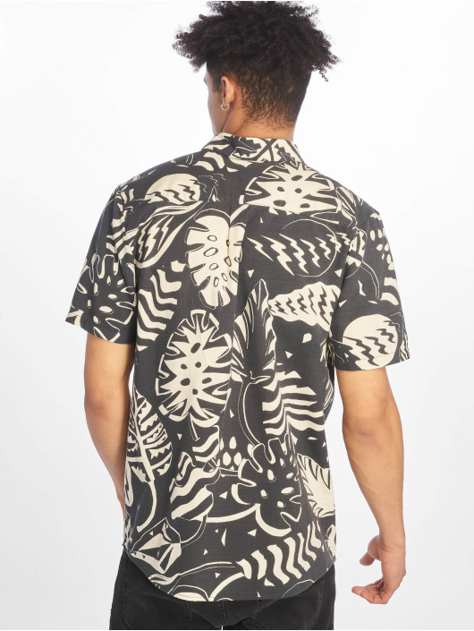 Volcom Koszule Scrap Floral czarny