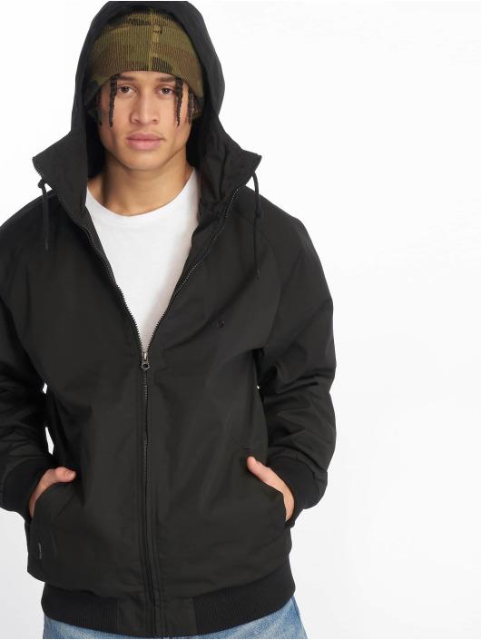 Volcom Lightweight Jacket Raynan black