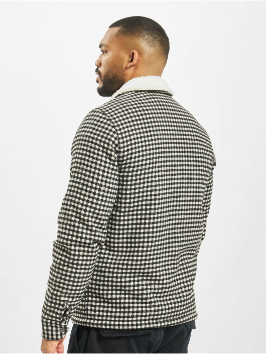 Volcom Lightweight Jacket Keaton gray