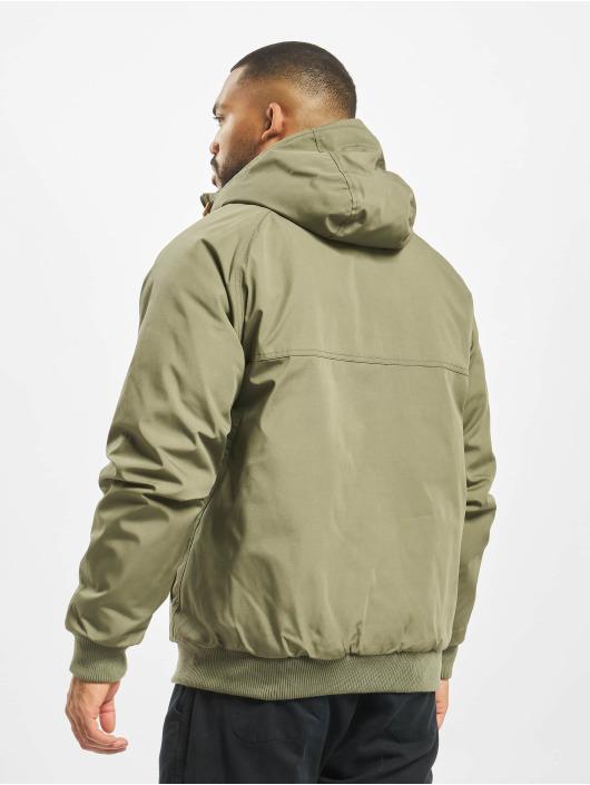 Volcom Lightweight Jacket Hernan 5k khaki
