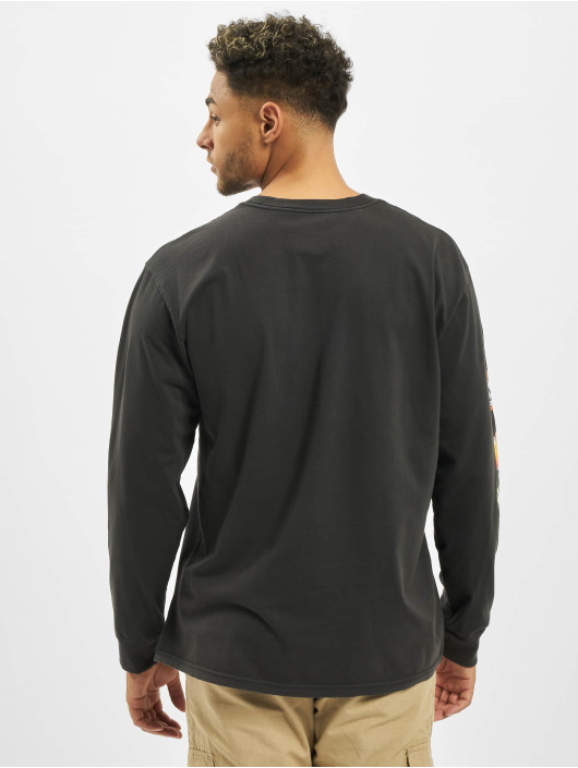 Volcom Longsleeve New High Score black