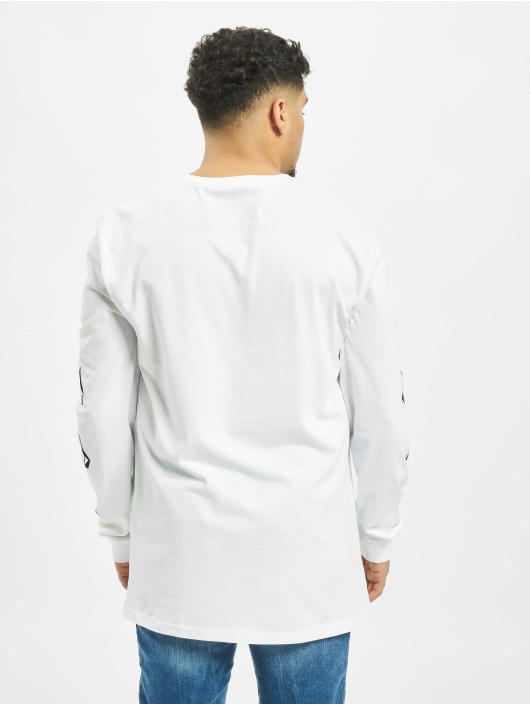 Volcom Longsleeves Deadly Stone bialy