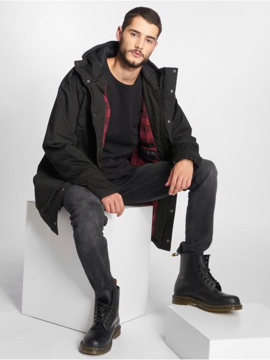 Volcom Parka Renton Winter black