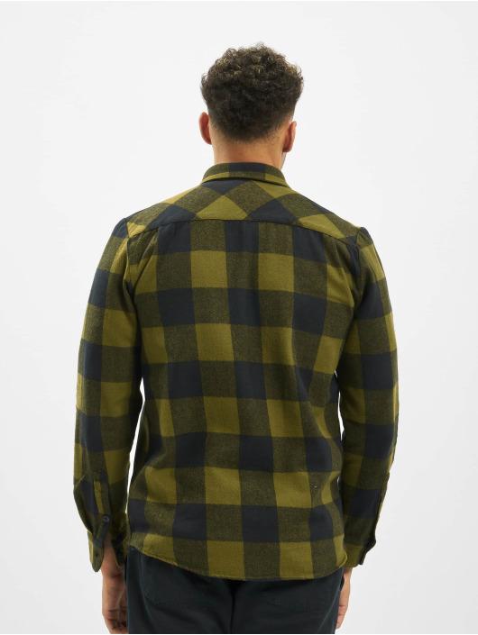 Volcom Pitkähihaiset paidat Shade Stone vihreä