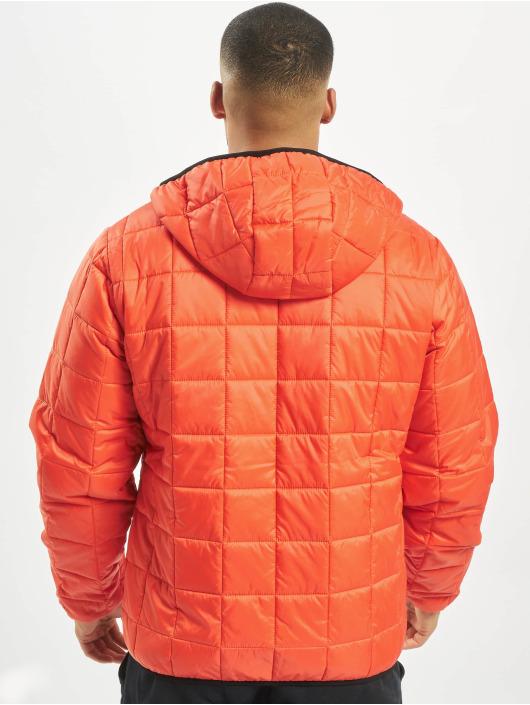 Volcom Prechodné vetrovky Volpoferized oranžová