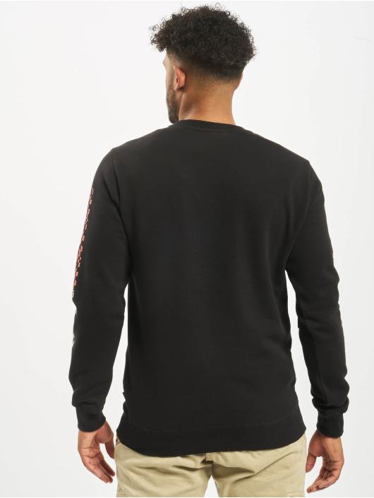 Volcom Pullover Reload schwarz