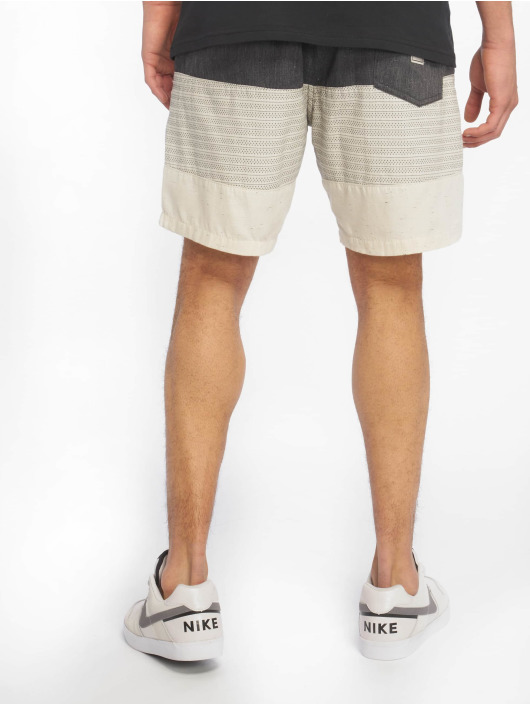 Volcom Shorts Forzee weiß