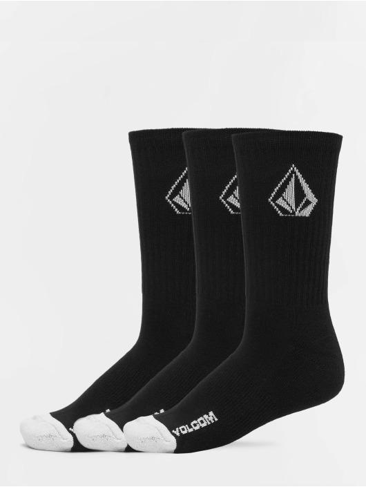 Volcom Socks Full Stone black
