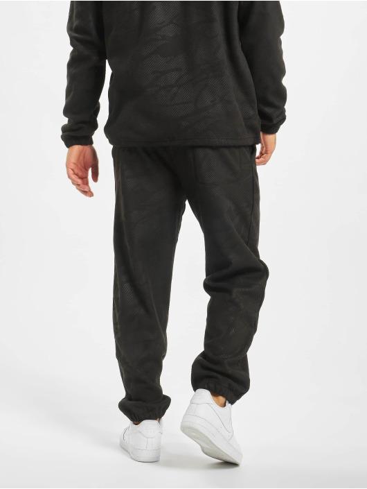 Volcom Spodnie do joggingu Polar czarny