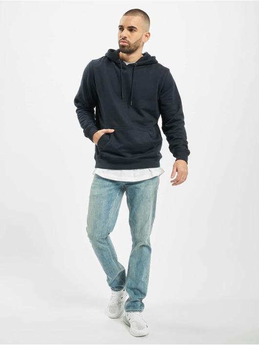 Volcom Straight Fit Jeans Vorta blå