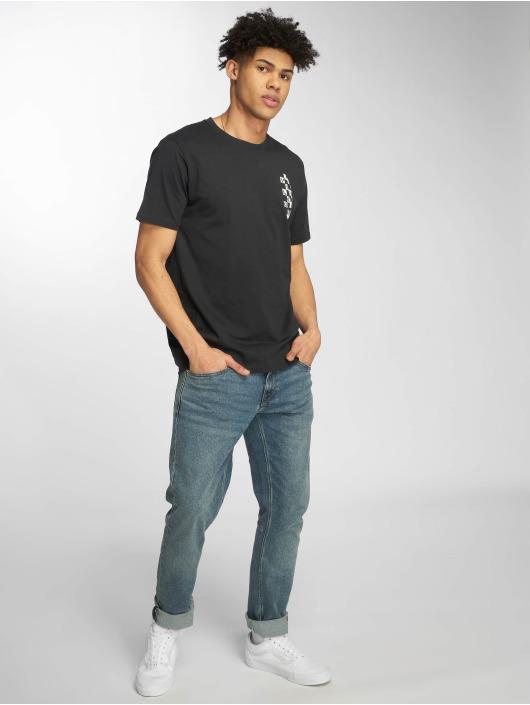 Volcom Straight Fit Jeans Vorta Denim blau