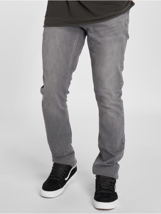 Volcom Straight Fit Jeans Vorta grey