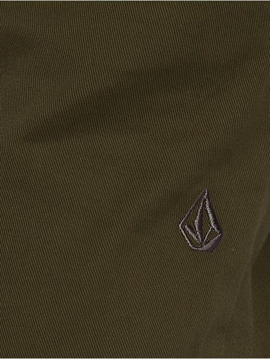 Volcom Sweat Pant Frickn Modern Tap green