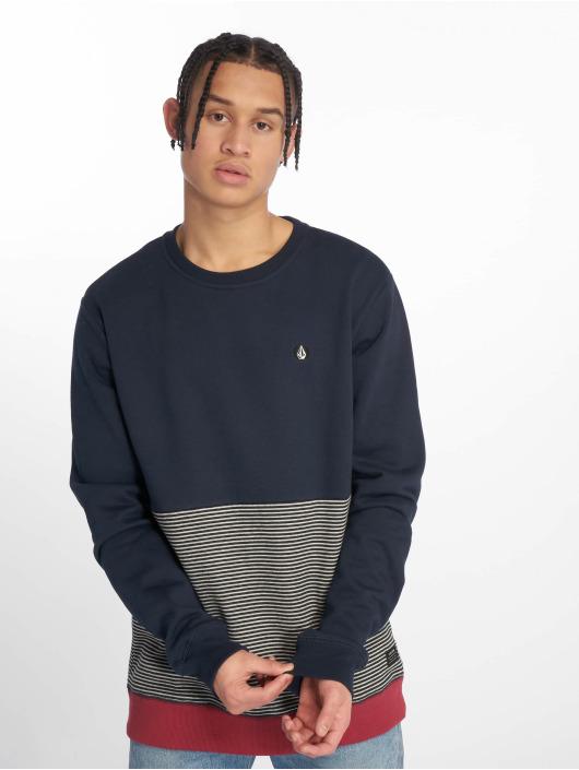 Volcom Swetry Forzee niebieski