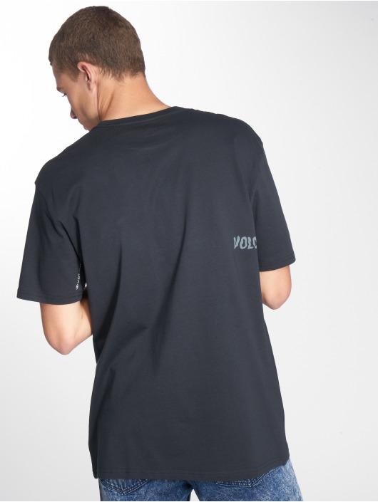 Volcom T-Shirt Wiggly black