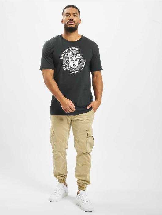 Volcom T-Shirt Mindstate Bsc black